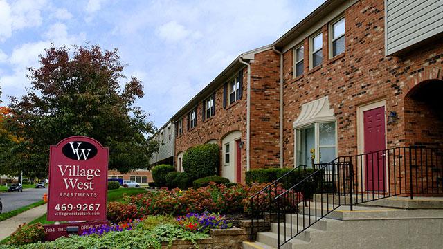 Apartments On Thurber Drive Columbus Ohio